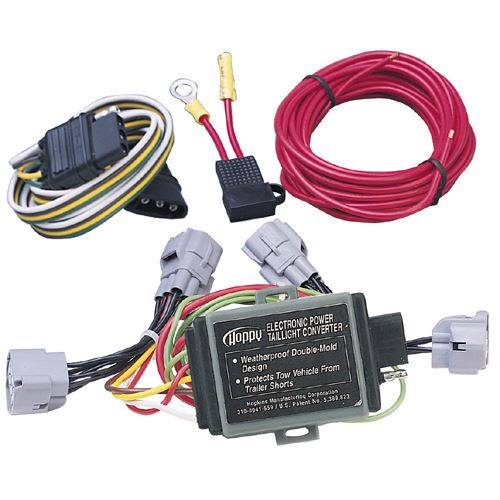 Vehicle Wiring Kit Jeep Grand Cherokee