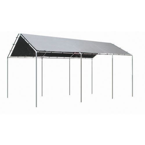 Carolina Covers Quick Shelter, 10 Ft X 20 Ft