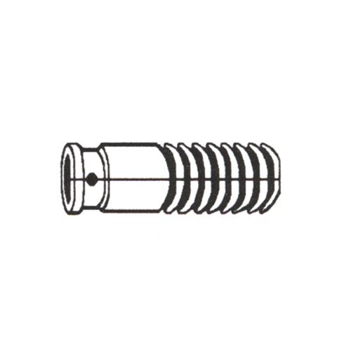 Short Lag Screw Shields Box