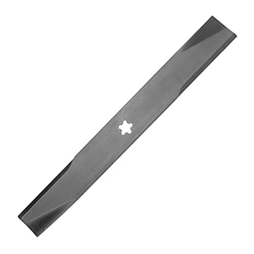 AYP, Sears, Husqvarna, Poulan Mower Blade, 17-3/8 In.