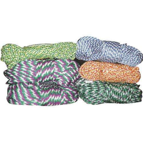 Utility Rope Multi Color