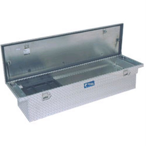60 In. Low Profile Crossover Toolbox