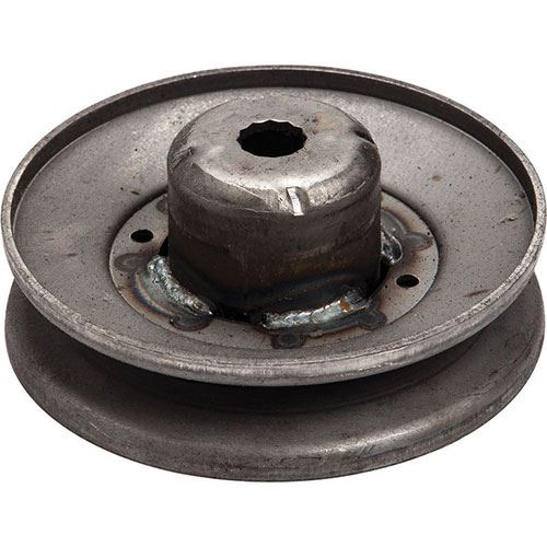 Spindle Drive Pulley - AYP