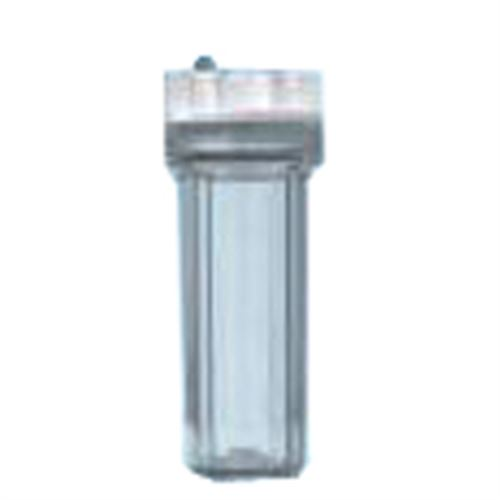 Clear Filter Chamber Valve Less Filtr