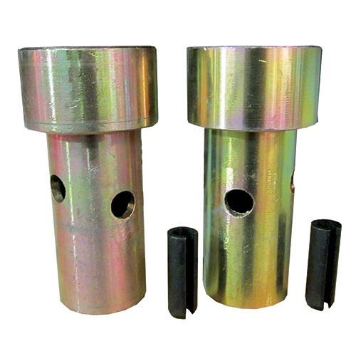 Hf Cat Adapter Bushing Kit For Quick Hitch