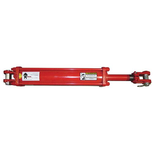 Grizzly® Hydraulic Cylinder, 3-1/2 In. Bore, 16 In. Stroke, ASAE