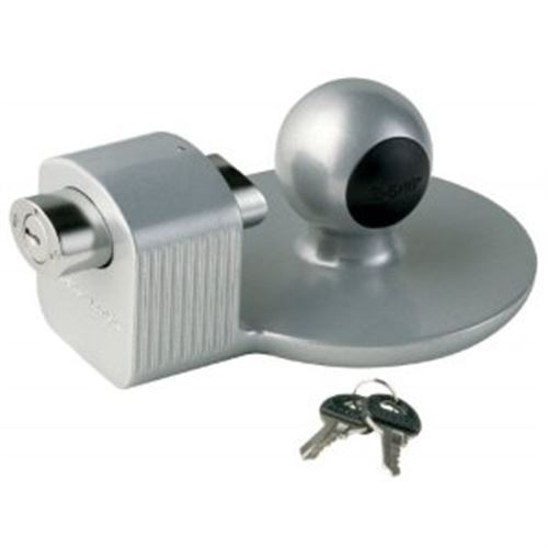 Adjustable Coupler Lock Fits Coupler