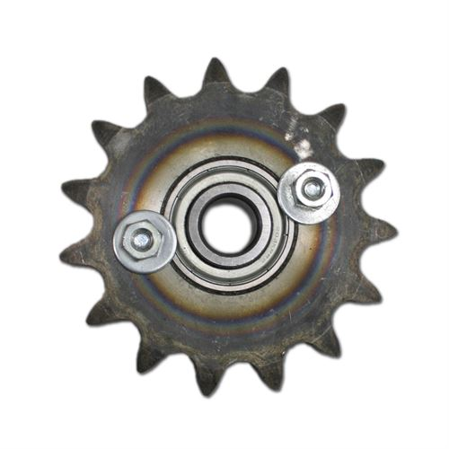 Idler Sprocket Assy