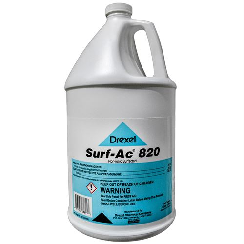Surfactant Gallon