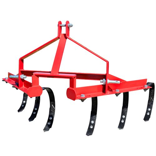 3-Point Cultivator, 6 Shanks