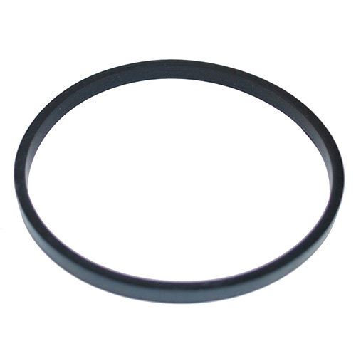 1-1/2 and 2 EPDM Gasket For Strainers