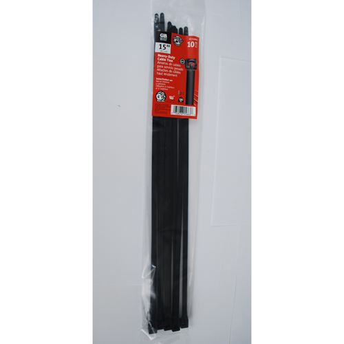 Hd Cable Ties Tensile Strength