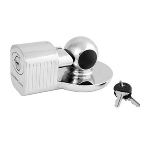 Universal Coupler Lock Fits & Coupler