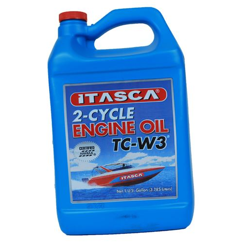 ITASCA MARINE 2 CYCLE TC/W3 GALLON