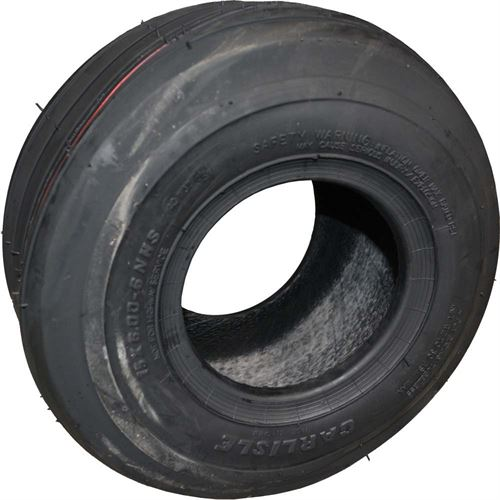 15 x 6.00-6NHS 4 Ply Tire