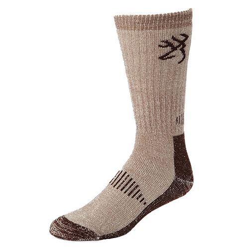 Browning® Deluxe Merino Sock, Large