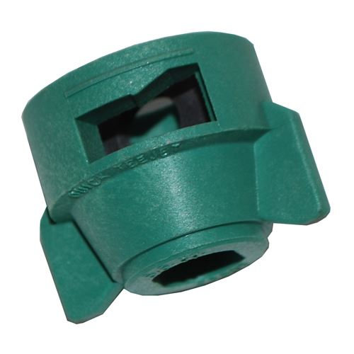 Green Cap & Gaskets For Ai & Nozzles