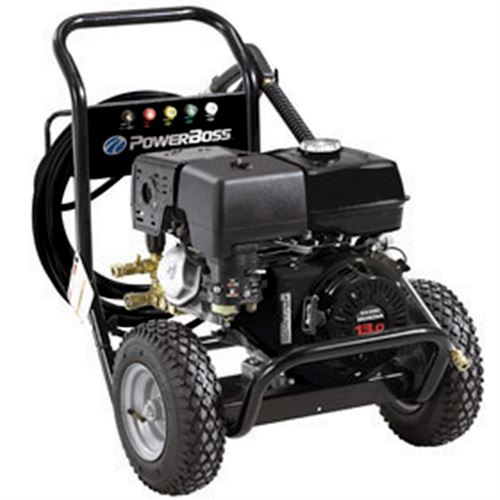 Pressure Washer, Powerboss, 3800 Psi, 4.0 Gpm