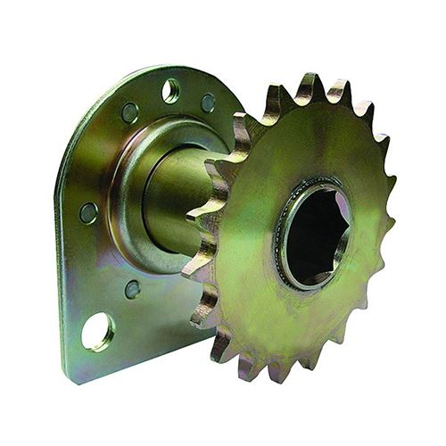 Tooth Wide Chain Sprocket