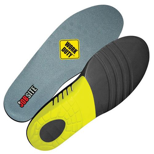Power Tuff Insoles, Medium
