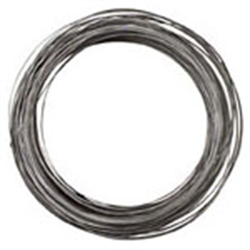 Galvanized Finish Wire
