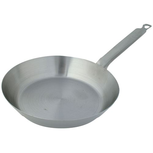 French Style Frying Pan, 9-1/4 In.
