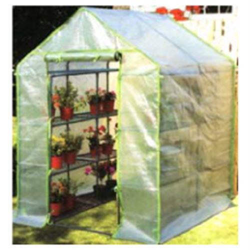 Greenhouse PE Mesh Cover