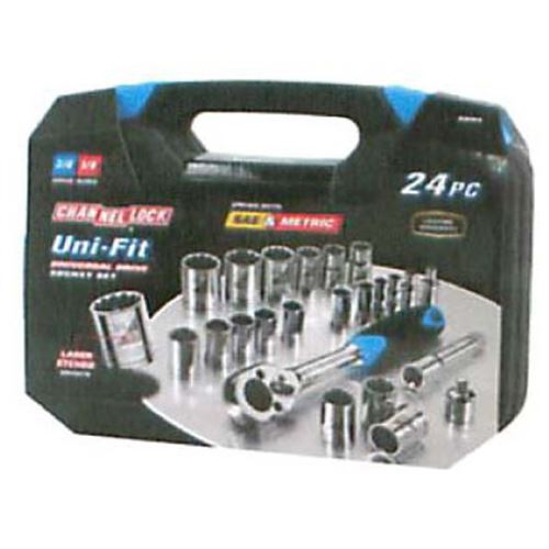 Socket Set Uni Fit