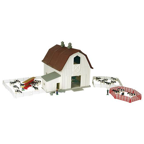 Dairy Barn Toy
