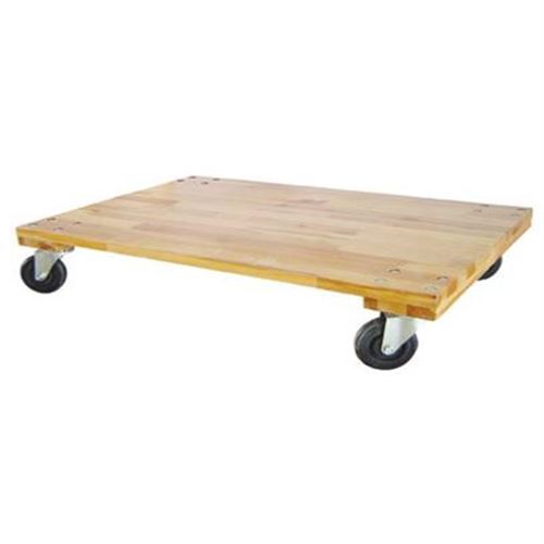 Solid Deck Dolly
