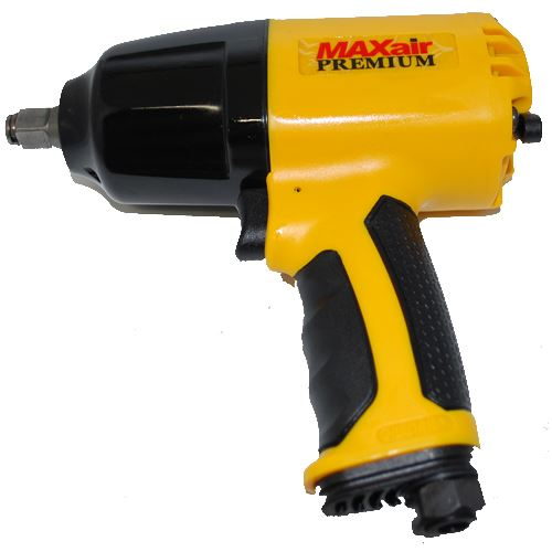 1/2 Air Impact Wrench with Comp Mat