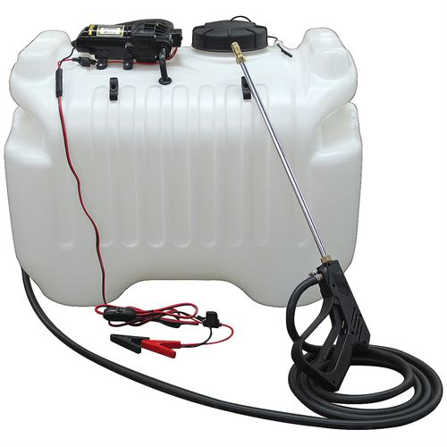 Deluxe Spot Sprayer, 40 Gallon