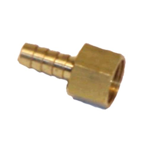 Brass Barb Fpt Hose Connector
