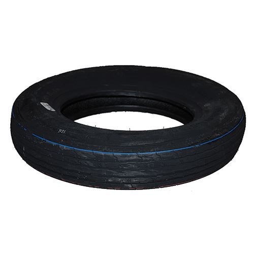 Trailer Tire, 5.30-12, Load Range C, Tire Only