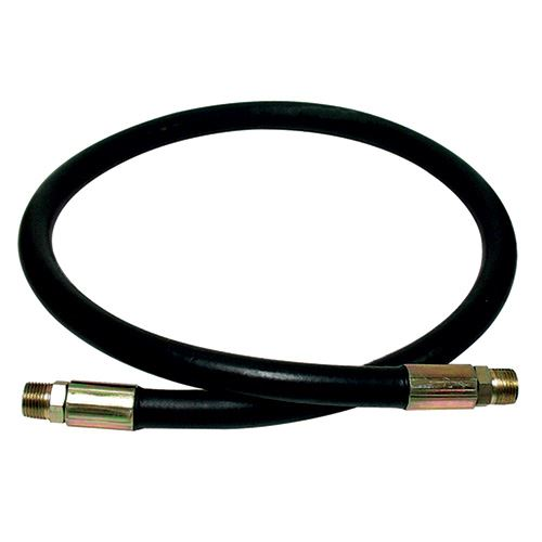 Hydraulic Hose, 3/8 In. Diameter x 84 In. Long, Swivel End