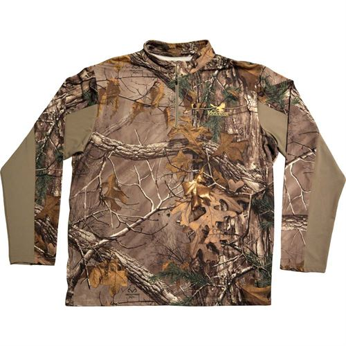 Performance Layer, Scent-Factor™, Realtree™, Medium