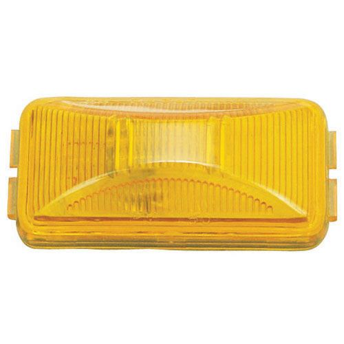Amber Clearance and Side Marker Light