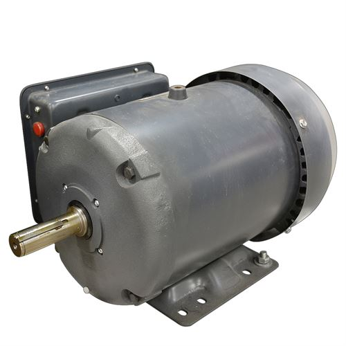Single Phase Farm Duty Motor, 5 HP, 1740 RPM