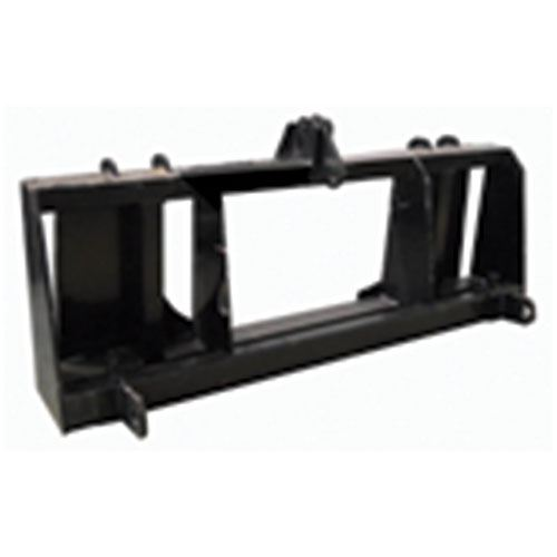 3 Point Hitch Adapter for Skid Steer Mount