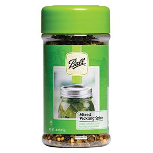 Ball ® Mixed Pickling Spice, 1.8 Oz.