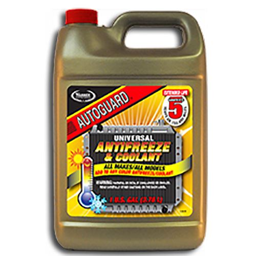 Autoguard Extended Life Full Strength Antifreeze