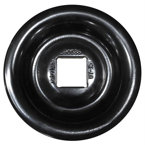 Square Spring Washer, 1-1/2 In.