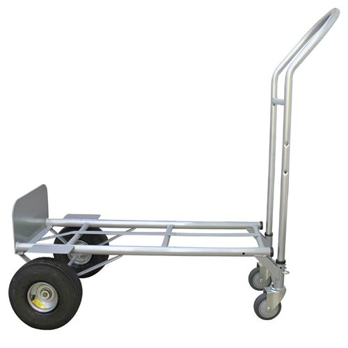 Platform Hand Truck to Dolly