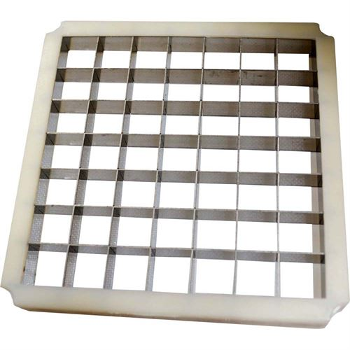 1/2 In. Fry Cutting Grid for ASC # 86703