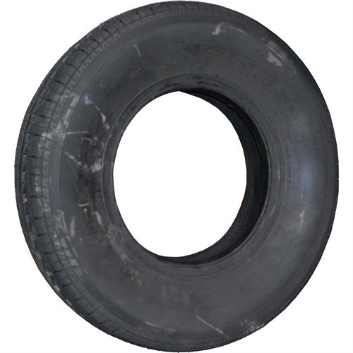 Radial Trailer Tire, ST235/85R16, LRE