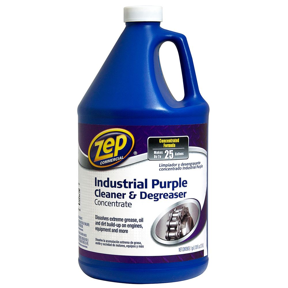 Zep 174 Cleaner Industrial Cleaner Agri Supply 103593