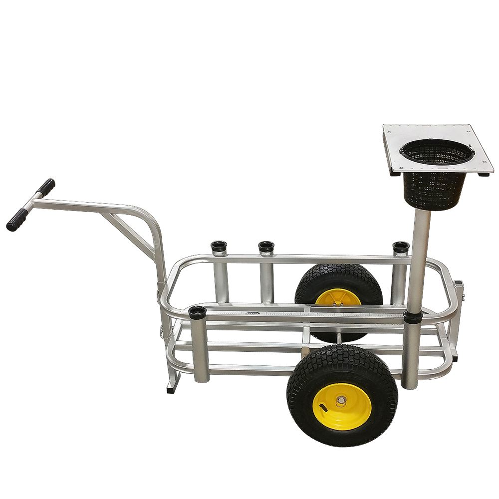 Fish-N-Mate Jr. Cart with Table