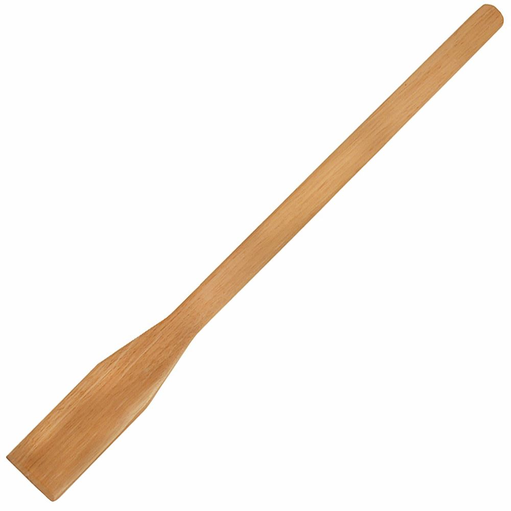 Hardwood Stirring Paddle 48 Long