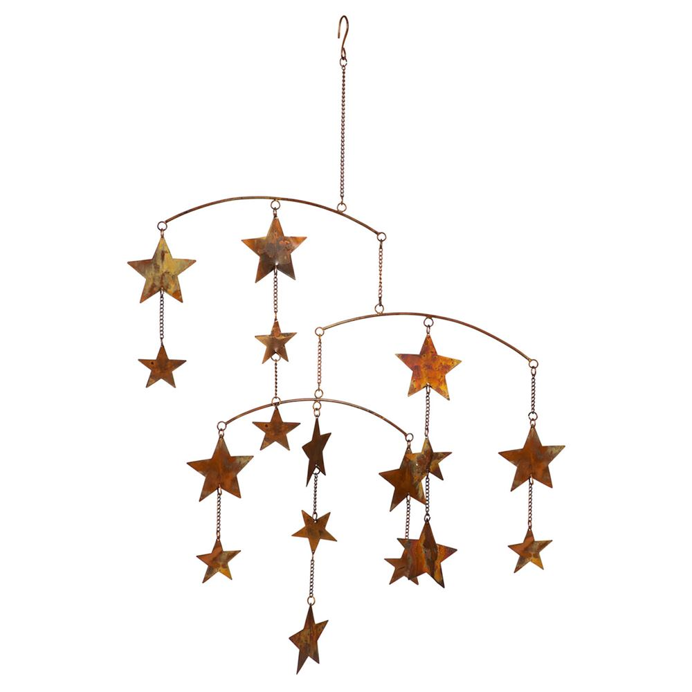 Star Shower Wind Chime